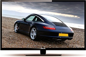 Nikai NTV4030LED Full HD LED Television 40inch
