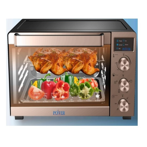 Power Electric Oven POHH6002