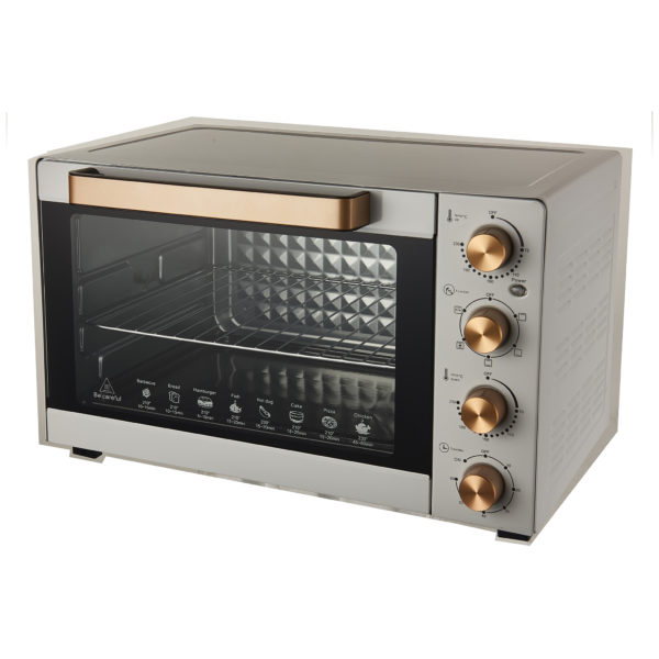 Power Electric Oven POHH4501