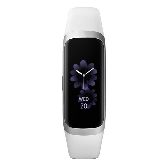 Samsung SM-R370 Galaxy Fit – Silver/White price in Oman | Sale on Samsung SM-R370 Galaxy Fit