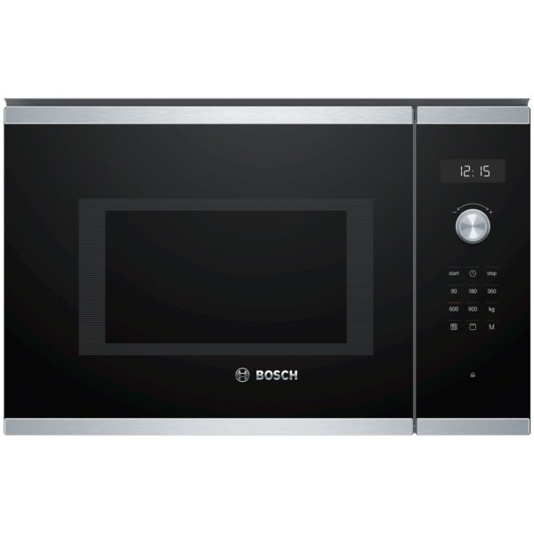 Bosch Built In Microwave Oven BEL554MS0M