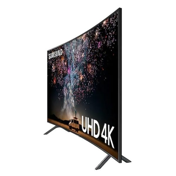 Samsung 55RU7300 4K UHD Smart Curved Television 55inch