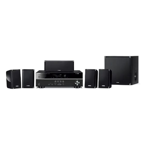 Yamaha YHT1840B Home Theatre 5.1Channel
