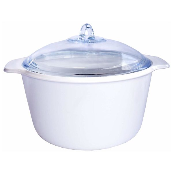 Luminarc N6301 Casserole Blooming 5L With Lid