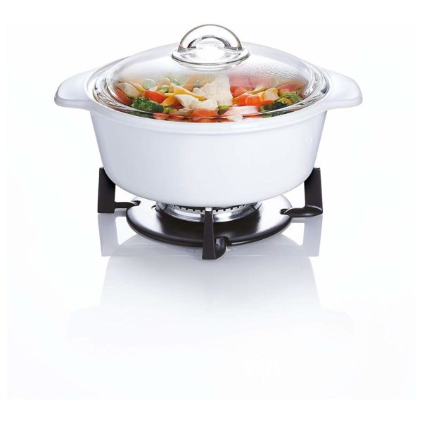 Luminarc N6298 Casserole Blooming 2L With Lid