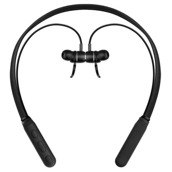 Xcell SH-S102 In Ear Wireless Headset Black