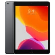 iPad (2019) WiFi 128GB 10.2inch Space Grey
