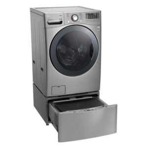 LG F0K2CHK2T2 Washer & Dryer + F70E1UDNK12 Mini Top Load Fully Automatic Washer