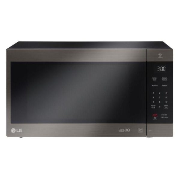 LG Microwave Oven MS5696HIT