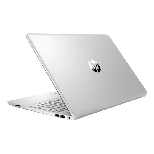 HP 15-DW0009NE Laptop - Core i7 1.8GHz 16GB 512GB 4GB Win10 15.6inch FHD Natural Silver