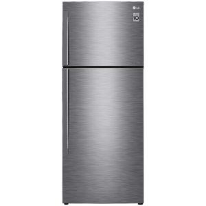 LG Top Mount Refrigerator 471 Litres GRC619HLCN