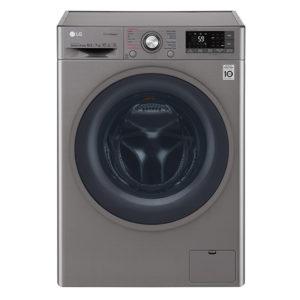 LG 8kg Washer & 5kg Dryer F4J7THP8S