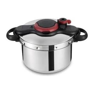 Tefal TFP4624966 Clipso Minut Easy PressureCooker 9 Litres Stainless Steel