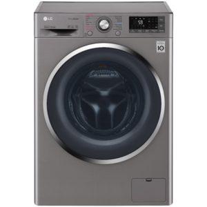 LG F4J8JHP2SD 10 kg Washer & 7 Kg Dryer F4J8JHP2SD