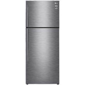 LG Top Mount Refrigerator 438 Litres GRC539HLCN