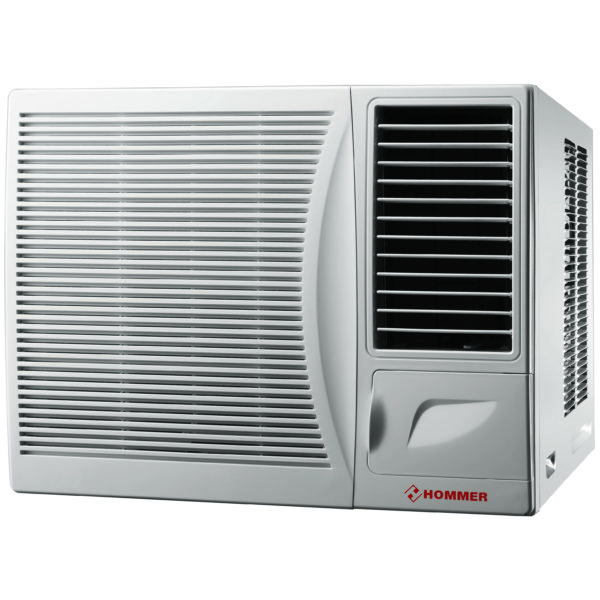 Hommer Window Air Conditioner 1.5 Ton HW18R4CN