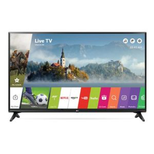 LG 43LJ550V Full HD Smart LED Television 43inch