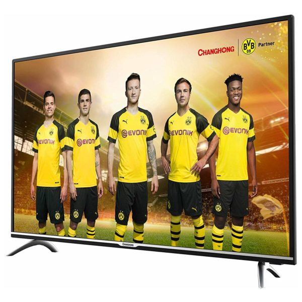 Chang Hong U55H6 4K UHD Smart LED Television 55inch