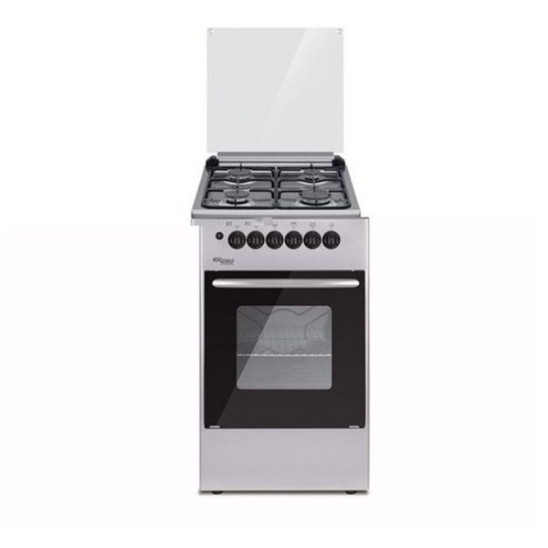 Super General 4 Gas Burners Cooker SGC5050FSES