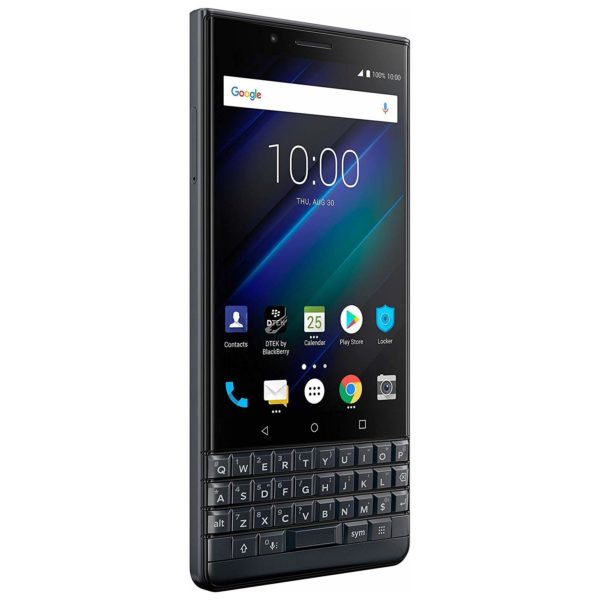 Blackberry Key2 LE 64GB Slate 4G Dual Sim Smartphone