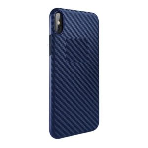Trands Back Case For iPhone XR - Blue