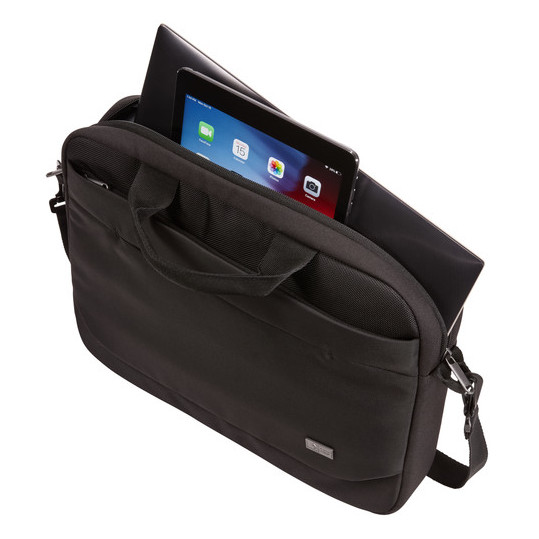 Caselogic ADVA114 Laptop Sleeve 14inch Black