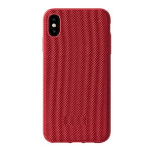 Trands Back Case For iPhone XR - Red