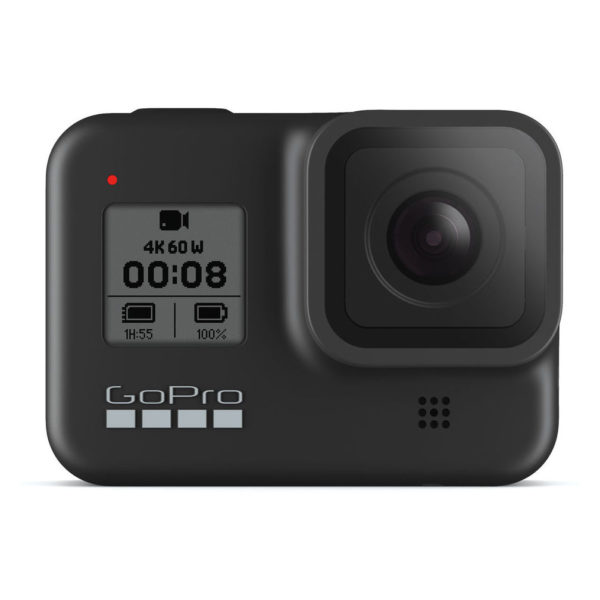 GoPro HERO8 Black Action Camera