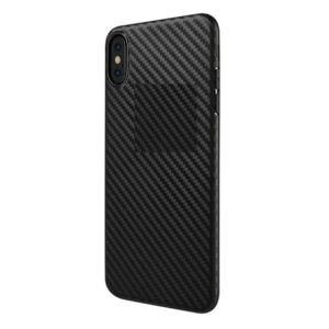 Trands Back Case For iPhone XS Max - Black
