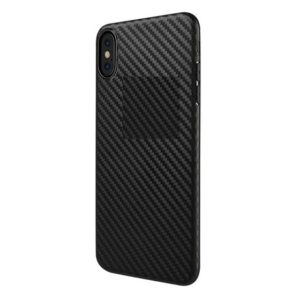 Trands Back Case For iPhone Xs - Black