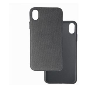 Trands Back Case For iPhone XR - Black