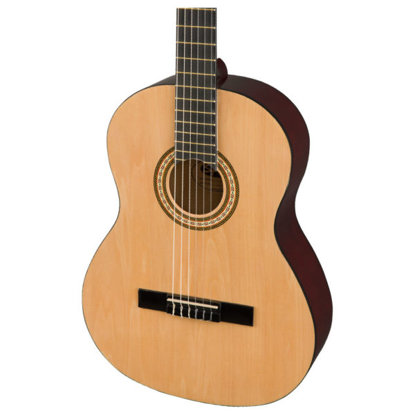 Fender Squier Classical Nylon String Guitar