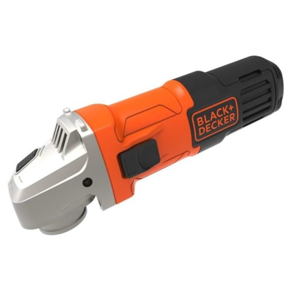 Black & Decker G650B5 Small Angle Grinder