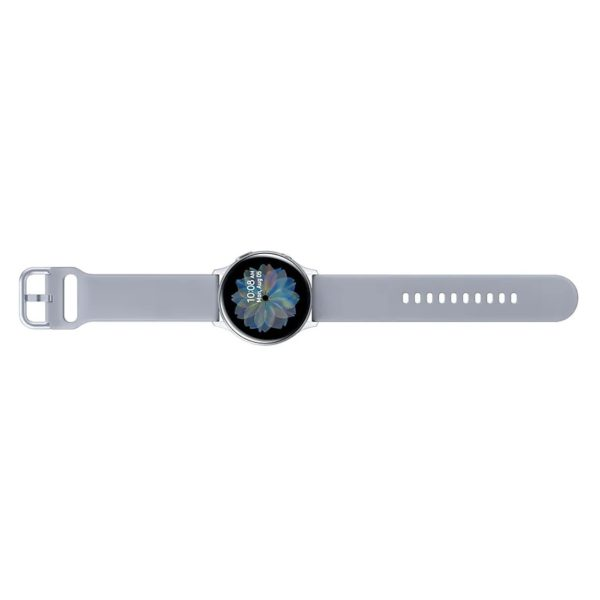 Samsung Galaxy Watch Active 2 Aluminium 40mm Silver