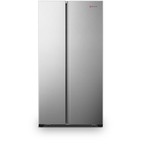 Hoover Side By Side Refrigerator 508 Litres HSB508S