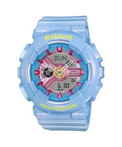 Casio BA-110CA-2ADR Baby G Watch