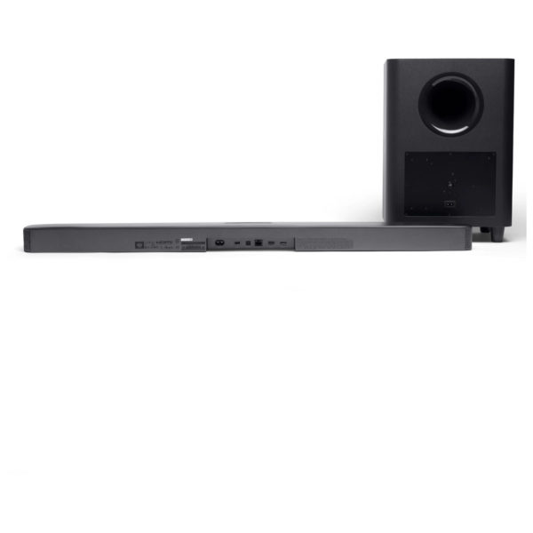 JBL BAR 5.1 SURROUND 5.1 Channel Sound Bar