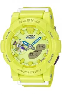 Casio BGA-185-9ADR Baby G Watch