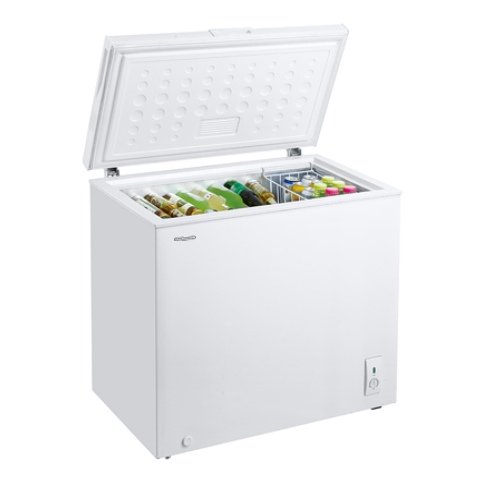 Super General Chest Freezer 250 Liters SGF254HMWL