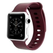Promate RARITY 42ML Apple Watch Band 42 - Maroon