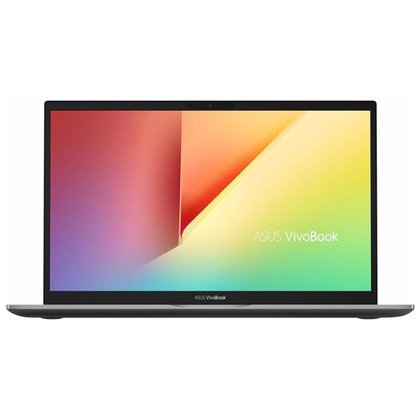 Asus VivoBook S14 S431FL-AM021T Laptop - Core i5 1.6GHz 8GB 512GB 2GB Win10 14inch FHD Gun Metal Grey