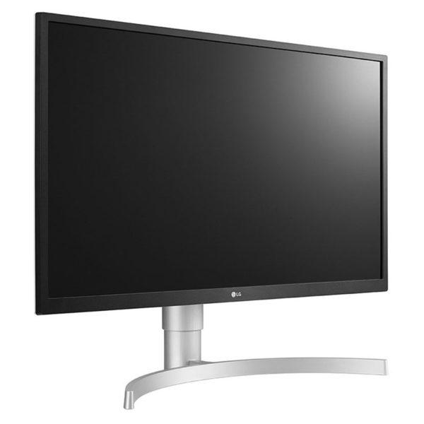 "LG 27"" Class 4K UHD IPS LED HDR Monitor With Ergonomic"
