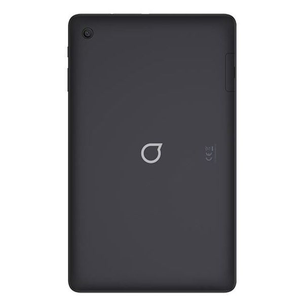 Alcatel 3T 10 Tablet - Android WiFi+4G 16GB 2GB 10inch Prime Black with Type Case