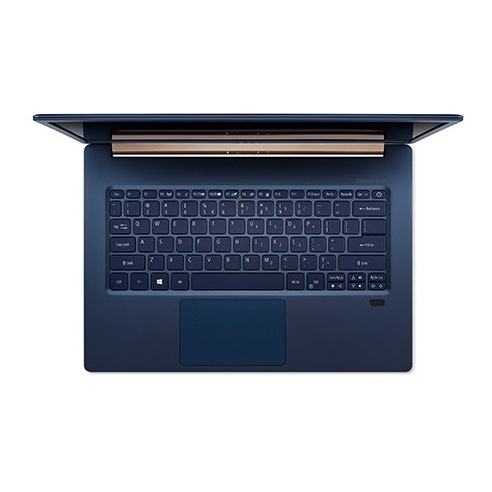 Acer Swift 5 SF514-54GT-77G1 Laptop - Core i7 1.3GHz 16GB 1TB 2GB Win10Pro 14inch FHD Blue