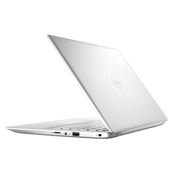 Dell Inspiron 14 5490 Laptop - Core i7 1.8GHz 12GB 1TB 2GB Win10 14inch FHD Silver English/Arabic Keyboard