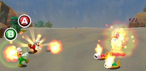Buy Nintendo 3DS Mario & Luigi Dream Team Game – Price