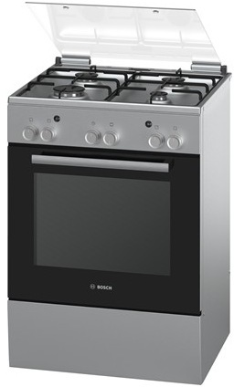 Bosch Gas Cooker HGA233151M
