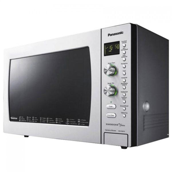 Buy Panasonic Microwave Oven Nn Cd997s In Dubai Uae