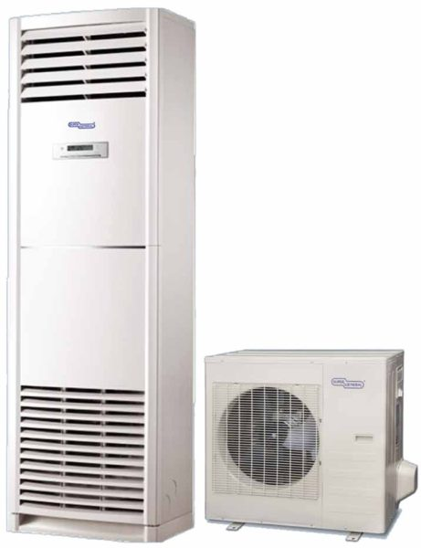 Buy Super General Floor Standing Air Conditioner Sgfs24he
