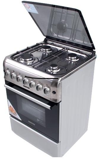 Geepas Cooker GCR6058